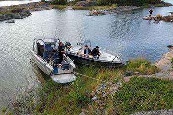 Saaristokalastus